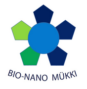 Logotype of the Research Institute of Biomolecular and Chemical Engineering